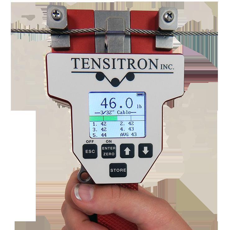 acx-1 tensitron